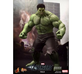 The Avengers Movie Masterpiece Action Figure 1/6 Hulk 42 cm