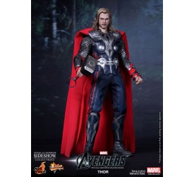 The Avengers Movie Masterpiece Action Figure 1/6 Thor 30 cm