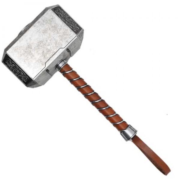 The Avengers Thor Mjolnir Prop Replica