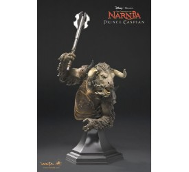 The Chronicles of Narnia - Prince Caspian Bust Minotaur 38 cm