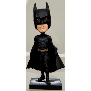 The Dark Knight - Batman 8 inch Resin Head Knocker