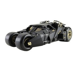 The Dark Knight - Tumbler Batmobile Elite 1:18 Scale