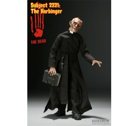 The Dead Action Figure Subject 2221 The Harbinger 30 cm