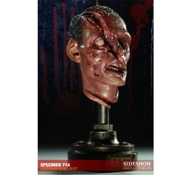 The Dead Legendary Scale Bust Specimen 714 24 cm