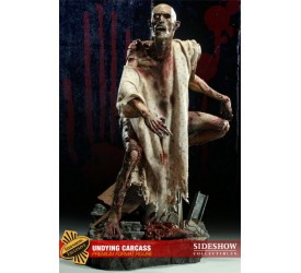 The Dead Premium Format Figure 1/4 Undying Carcass Sideshow Exclusive