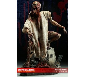 The Dead Premium Format Figure 1/4 Undying Carcass Sideshow