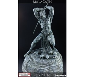 The Elder Scrolls V Skyrim Statue 1/6 Shrine of Malacath 54 cm