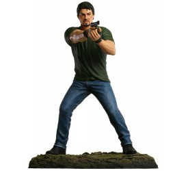 The Expendables Barney Ross Scale 1:6 Statue 14 inches