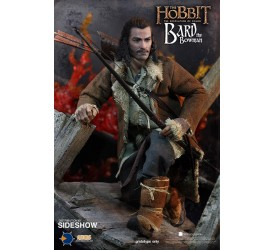 The Hobbit Action Figure 1/6 Bard 30 cm