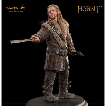 The Hobbit An Unexpected Journey Statue 1/6 Fili 25 cm