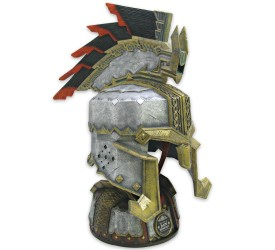 The Hobbit The Battle of the Five Armies Replica 1/1 Helmet of Dain Ironfoot 56 cm