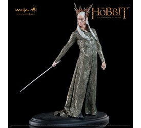 The Hobbit The Desolation of Smaug Statue 1/6 King Thranduil 34 cm