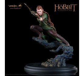 The Hobbit The Desolation of Smaug Statue 1/6 Tauriel 29 cm