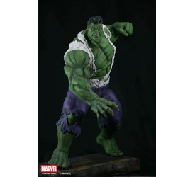 The Incredible Hulk 1/4 Statue 56cm