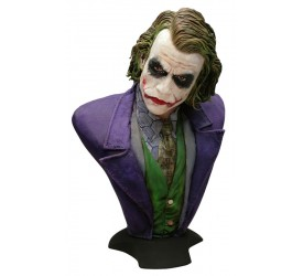 HCG THE JOKER LIFESIZE BUST 73cm