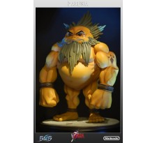 The Legend of Zelda Darunia Goron Leader 15 inches Statue