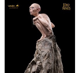 The Lord Of The Rings Gollum Life Size Statue 140cm