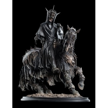The Mouth of Sauron 1/6 Scale Figure