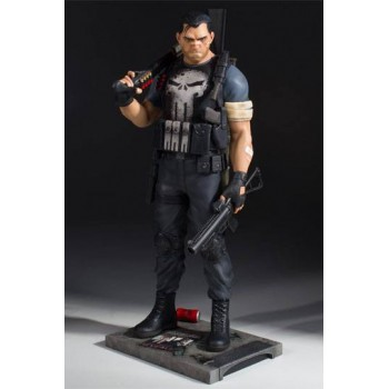 The Punisher Collectors Gallery Statue 1/8 Punisher 25 cm