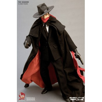 The Shadow Action Figure 1/6 30 cm