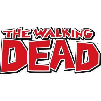 The Walking Dead Assortment 1 (TV Version)