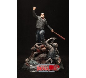 The Walking Dead Comic Negan Resin Statue