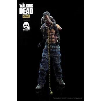 The Walking Dead Michonne's Pet 1 (green)