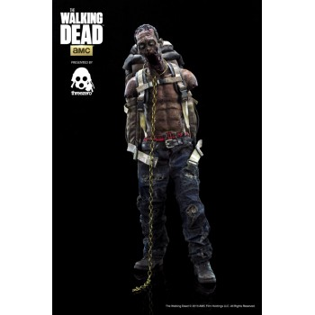 The Walking Dead Michonne's Pet 2 (red)