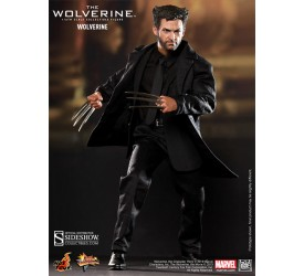 The Wolverine Movie Masterpiece Action Figure 1/6 Wolverine 30 cm