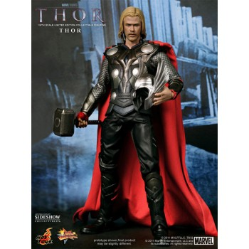 Thor Movie Masterpiece Action Figure 1/6 Thor 30 cm