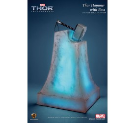 Thor The Dark World Replica 1/1 The Mighty Hammer of Thor 130 cm