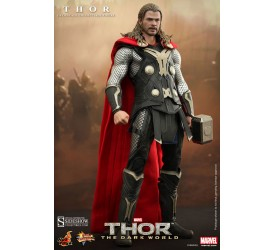 Thor The Dark World Thor 1/6 Scale Figure 30cm