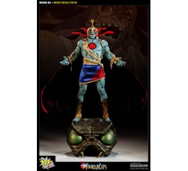 Thundercats Mixed Media Statue 1/4 Mumm-Ra 66 cm