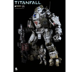 Titanfall Action Figure Atlas 51 cm