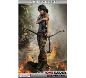 Tomb Raider 2013 Lara Croft Survivor 51cm