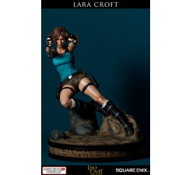 Tomb Raider Temple of Osiris Statue 1/4 Lara Croft 45 cm
