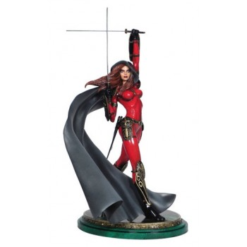 Top Cow Productions Statue 1/6 Magdalena Variant Edition 43 cm (Limited to 199 pieces)