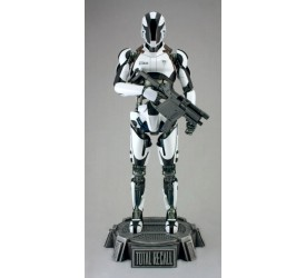 Total Recall Statue 1/4 Synth 50 cm