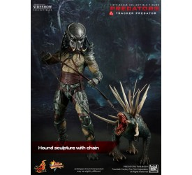 Tracker Predator Collectible Figure