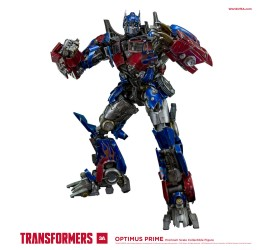 Transformers Action Figure 1/6 Optimus Prime 49 cm