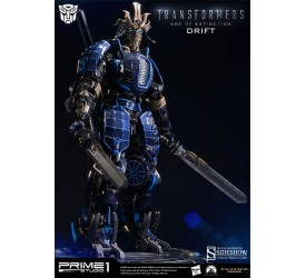 Transformers Age of Extinction Drift Statue 60 cm
