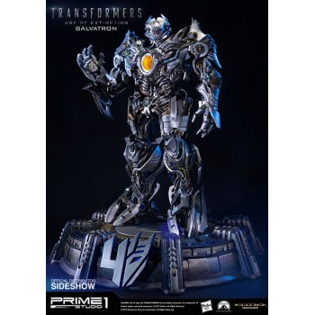 Transformers Age of Extinction Statue Galvatron 77 cm