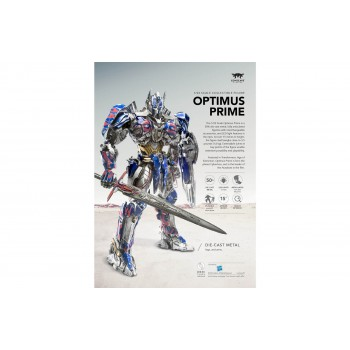 Transformers Optimus Prime 1/22 scale 38 cm