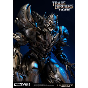 Transformers Revenge of the Fallen Megatron Statue 76cm