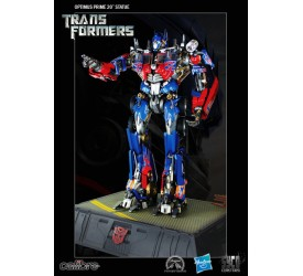Transformers Statue Optimus Prime 51 cm