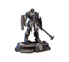 Transformers The Last Knight Statue Megatron 76 cm