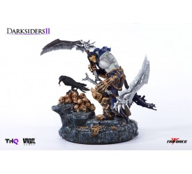 Triforce Darksiders 2 : Death and Dust Premier Scale Statue 32 inches