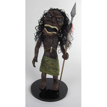 Trilogy of Terror Statue Zuni Warrior 38 cm
