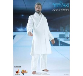 Tron Legacy Movie Masterpiece Action Figure 1/6 Kevin Flynn 30 cm