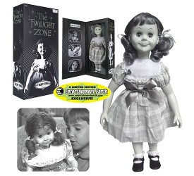 Twilight Zone Replica 1/1 Talky Tina Doll with Sound Exclusive 45 cm